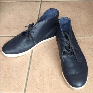 ラコステ(LACOSTE)のラコステ革靴(ドレス/ビジネス)