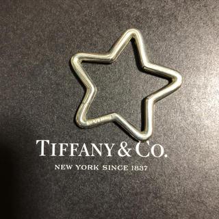 Tiffany & Co. - ティファニーキーホルダー