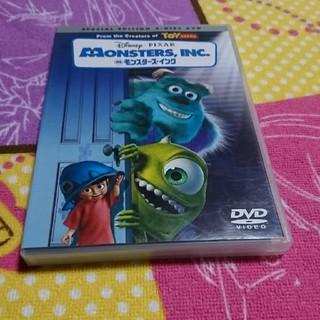 Disney - DVD モンスターズインク