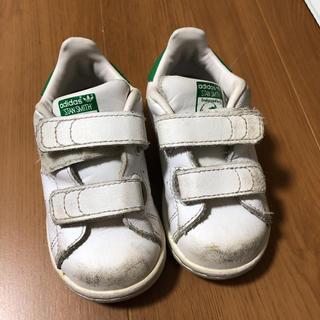 アディダス(adidas)のアディダス スタンスミス 13㎝(その他)