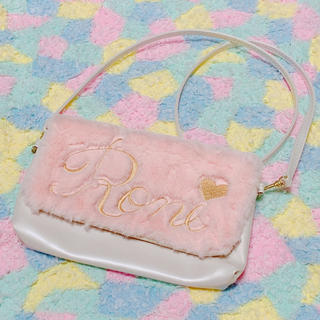 ロニィ(RONI)のRONI♡2Wayお財布バッグ(ポシェット)
