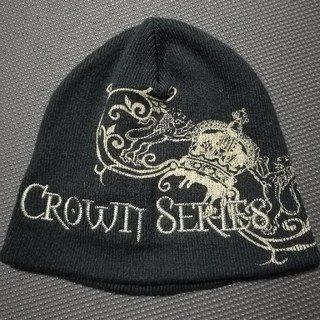 クリスティーズクラウン ニット帽 ヴァンキッシュ CIVARAIZ FUGA(ニット帽/ビーニー)