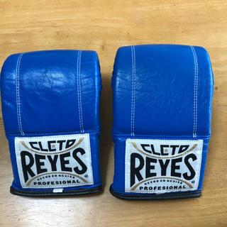 パンチンググローブ M CLETO REYES レイジェス ボクシング キック(ボクシング)