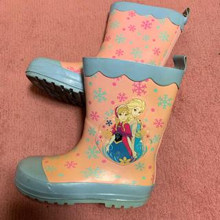 ディズニー(Disney)のDisney 長靴17センチ(長靴/レインシューズ)