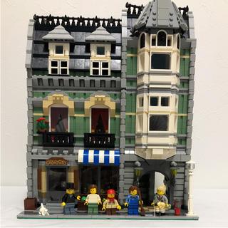 Lego - LEGOクリエイター グリーングローサー