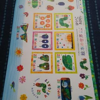 未使用82円切手1シート(切手/官製はがき)