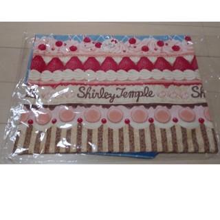 シャーリーテンプル(Shirley Temple)の【未使用】シャーリーテンプル ケーキプリントバッグ ケーキ柄 (トートバッグ)