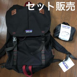 パタゴニア(patagonia)のPatagonia Backpack & Waist Bag(バッグパック/リュック)