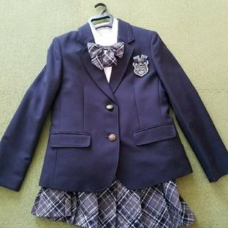 卒業式女の子160 卒業式スーツ 女の子160(スーツ)