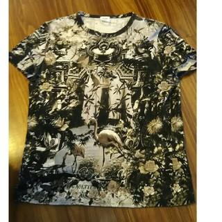 ジャンポールゴルチエ(Jean-Paul GAULTIER)のジャンポール・ゴルチェシャツ(Tシャツ/カットソー(半袖/袖なし))