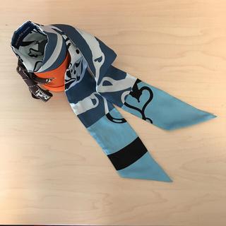エルメス(Hermes)の新品 エルメス ツイリー(バンダナ/スカーフ)