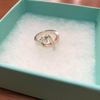 ティファニー(Tiffany & Co.)のTiffany(リング(指輪))