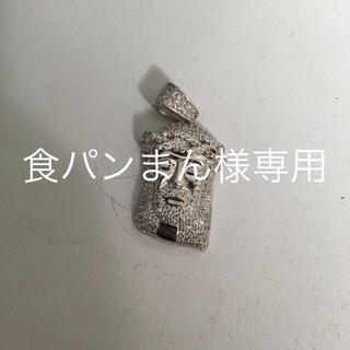 アヴァランチ(AVALANCHE)のネックレス シルバー925 (ネックレス)