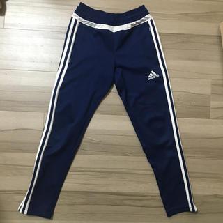 アディダス(adidas)のアディダス130女子ジャージ(パンツ/スパッツ)