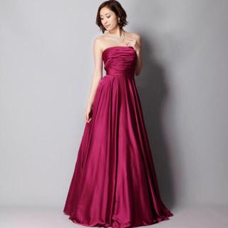 AIMER - 美品 ドレスルームアミ  ロングドレス