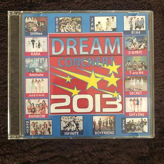 シャイニー(SHINee)のdream concert(K-POP/アジア)