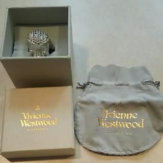 ヴィヴィアンウエストウッド(Vivienne Westwood)のヴィヴィアンウエストウッド  シルバーリング(リング(指輪))