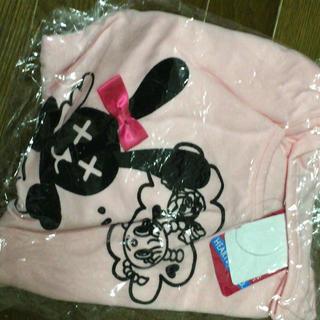 インナープレス(INNER PRESS)のインナープレス 女児 Tシャツ ピンク(Tシャツ/カットソー)