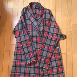 フィアオブゴッド(FEAR OF GOD)のfear of god wool robe L/XL(シャツ)