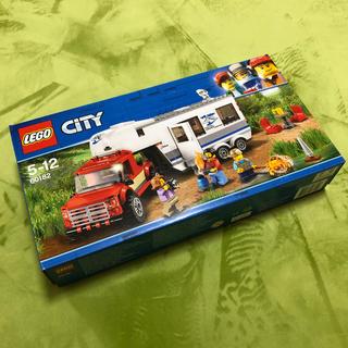 Lego - LEGO CITY 60182