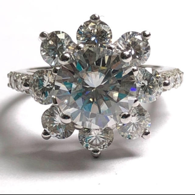 銀座ママ様専用 レディースのアクセサリー(リング(指輪))の商品写真