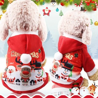 クリスマス☆犬用お洋服☆コスプレ(犬)