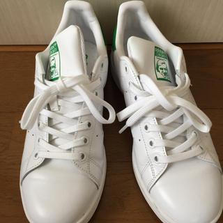 アディダス(adidas)のアディダス スタンスミス スニーカー(スニーカー)