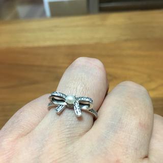パンドラ 指輪(ブレスレット/バングル)