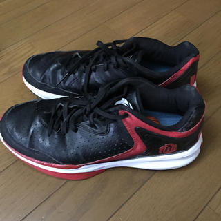 アディダス(adidas)のバスケットシューズ  アディダス 27センチ(バスケットボール)
