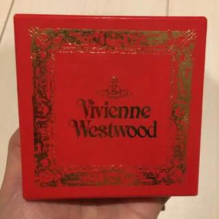 ヴィヴィアンウエストウッド(Vivienne Westwood)のヴィヴィアン 赤箱 レア(その他)