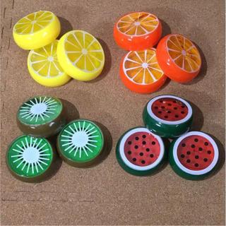 パテ粘土 12個 フルーツ セット(知育玩具)