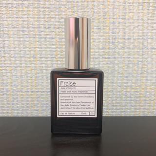 オゥパラディ(AUX PARADIS)のオウパラディ  香水 フレーズ 15ml(香水(女性用))