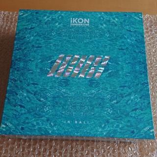アイコン(iKON)のg818様専用【新品 未開封】 iKON SUMMERTIME SEASON2 (ミュージック)