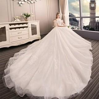 レデイース ドレス (ウェディングドレス)