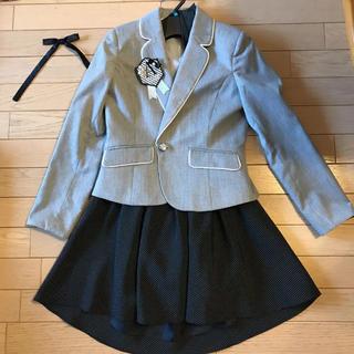 卒業式☆スーツ(ドレス/フォーマル)
