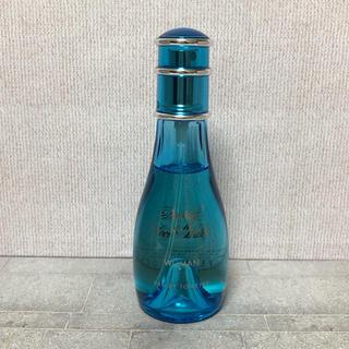 ダビドフ(DAVIDOFF)のダビドフ クールウォーター Davidoff Cool Water Woman(香水(女性用))