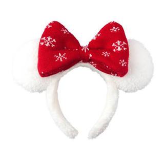 Disney - クリスマス ディズニー カチューシャ