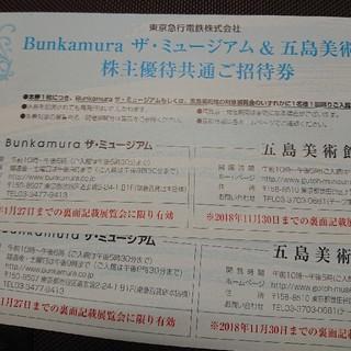文化村Bunkamura 2枚セット トレチャコフ美術館 ロマンティックロシア (美術館/博物館)