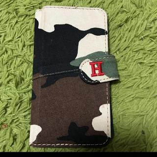 ハリウッドランチマーケット(HOLLYWOOD RANCH MARKET)のハリウッドランチ携帯ケース(その他)