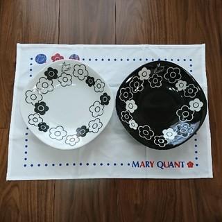 マリークワント(MARY QUANT)のプレート(食器)