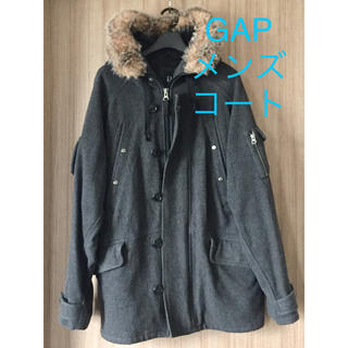 ギャップ(GAP)のGAP メンズコート ジモティー(モッズコート)