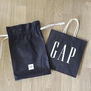 ギャップ(GAP)のGAP★プレゼント袋(ショップ袋)