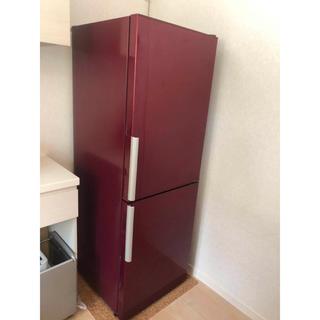 AQUA冷凍冷蔵庫 2015年制(冷蔵庫)