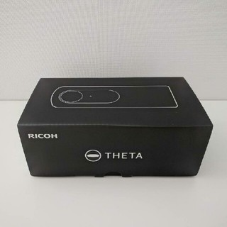 リコー(RICOH)の【新品 未開封 最新機種】RICOH THETA V 360度カメラ(コンパクトデジタルカメラ)