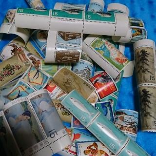 15円切手のみ  ⑤(切手/官製はがき)