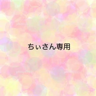 ちぃさん専用(ピアス)