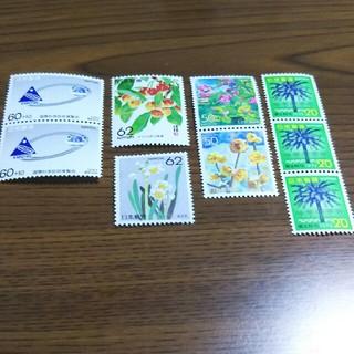 切手132(切手/官製はがき)
