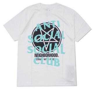 NEIGHBORHOOD - NEIGHBORHOOD Anti Social Social Club