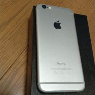 iPhone - Simフリー?Iphone 6