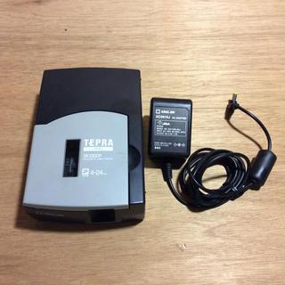 キングジム(キングジム)のTEPRA PRO SR3500P(オフィス用品一般)